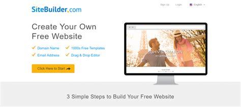 website gratis untuk membuat blog inilah 14 situs lengkap cara membuat website gratis