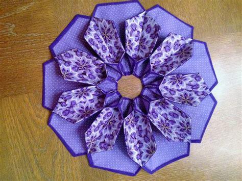 Origami Mat - 25 unique indoor wreath ideas on wreaths for