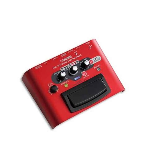 Harga Ve 2 Vocal Harmonist pedal ve 2 vocal harmonist