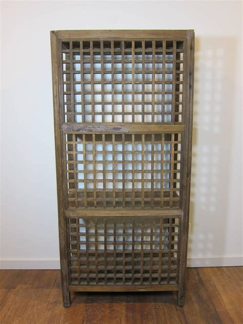 Rustic Bookcases For Sale rustic bookcase for sale at 1stdibs