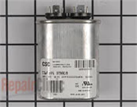 york heat run capacitor york heat parts fast shipping repairclinic