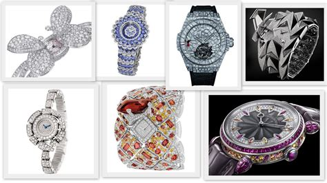 Best Jewelry by Ll Picks The 7 Best Jewelry Watches Of 2016 Grand Prix