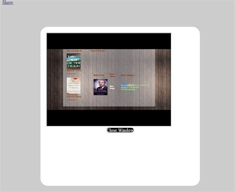 jquery popup div pop up screen using jquery and css java infinite