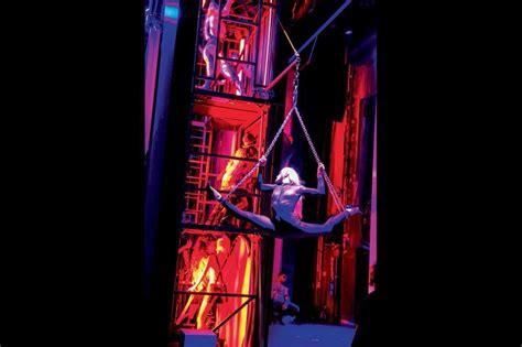 Folie Bergere Jean Paul Gaultier by La Derni 232 Re Folie De Jean Paul Gaultier
