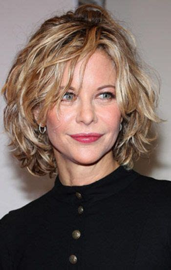 mid length wavy hair style for 55 year old 13 amazing shaggy haircuts shaggy hairstyles shaggy and