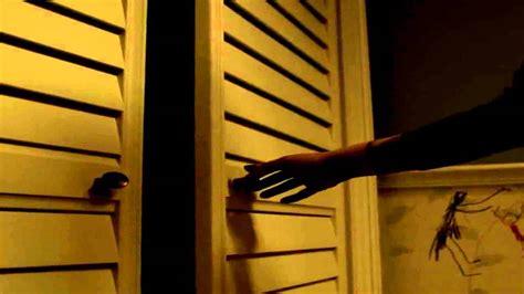 behind bedroom doors watch online how to close a scary closet door youtube