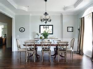 pedestal table with weathered oak madeleine chairs from restoration hardware dining