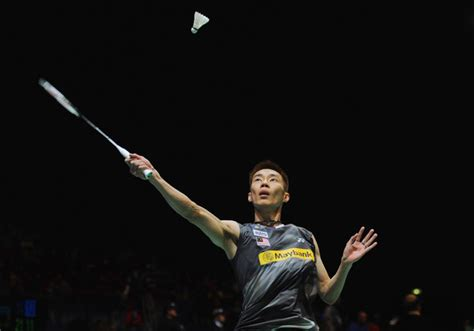 lee chong wei   yonex  england badminton