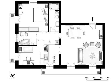 calcolo superficie appartamento come calcolare la superficie commerciale di un immobile