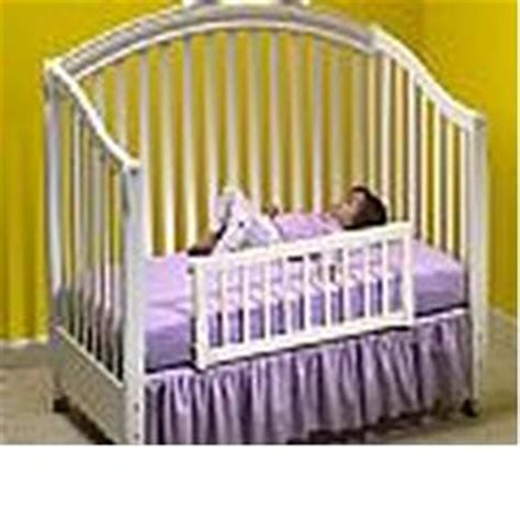 Kidco Br102 Convertible Crib Rail White Mesh Coupons Kidco Convertible Crib Rail