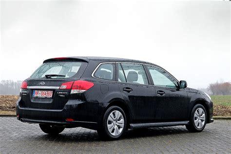 Autobild De Gebrauchtwagen by Gebrauchtwagen Test Subaru Legacy Bilder Autobild De