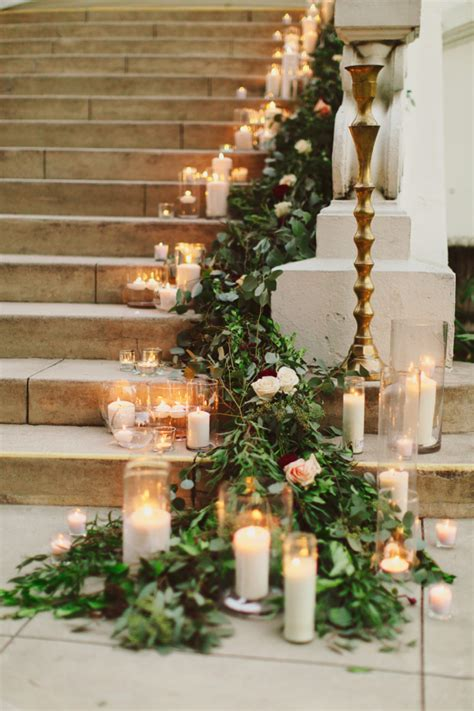 Dining Room Table Decorating Ideas For Christmas by 100 Awesome Christmas Stairs Decoration Ideas Digsdigs