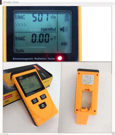 Alat Tes Listrik jual alat ukur tes gelombang radiasi hp handphone