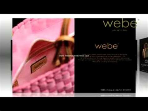 Webe Bags Indonesia webe bags indonesia 1998 catalogue collection