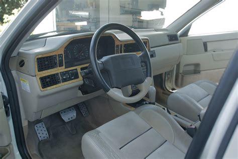 Volvo 850 Interior by 1997 Volvo 850 Interior Pictures Cargurus