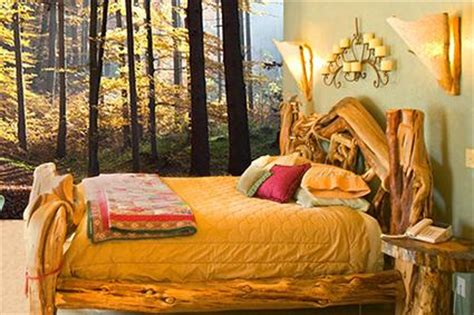 forest bedroom decor forest themed bedroom design ideas lovetoknow