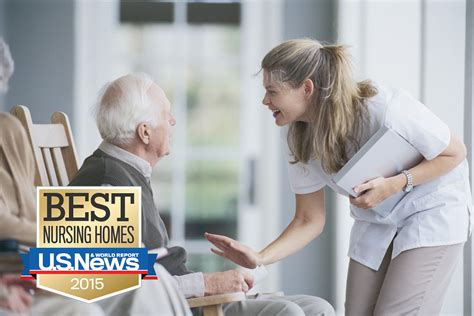 faq how we rate nursing homes best nursing homes us news