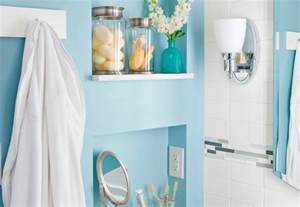 Small Recessed Medicine Cabinets Boost Storage In A Small Bathroom