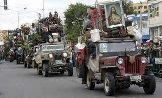 Jeep Colombia Yipao Colombia S Jeep Parade Amusing Planet