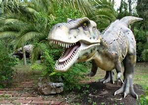 Dinosaur Park Dinosaur Park Castellana Grotte T Guide Italy