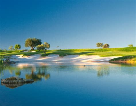 Pesana Gc golfurlaub mit greenfee paket golf und