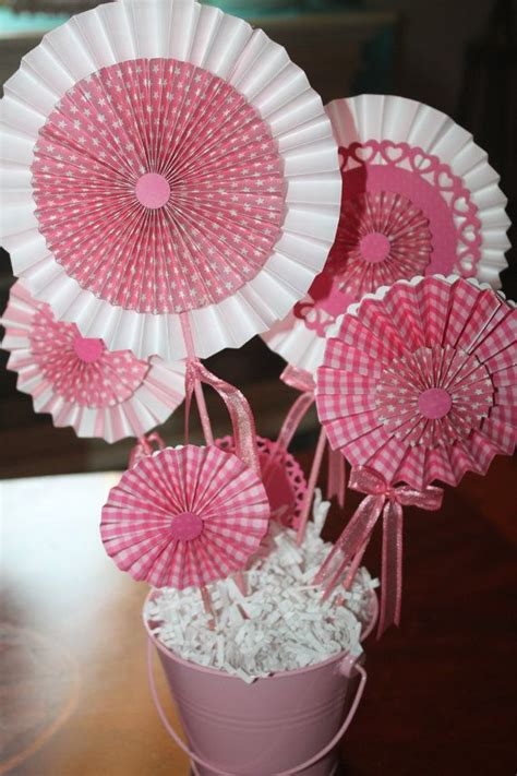 Paper Rosettes - 25 best ideas about paper rosettes on paper
