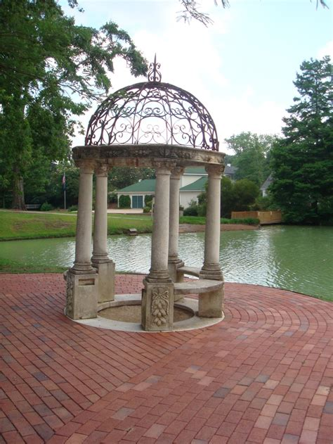 southern patio gazebo 71 best images about aiken sc on gardens garden fountains and post office