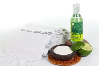Minyak Kayu Putih Sidola sidola consumer goods