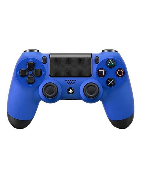 Kaset Ps4 Until By Cello ps4 dual shock 4 controller blue the brilliant gift shop