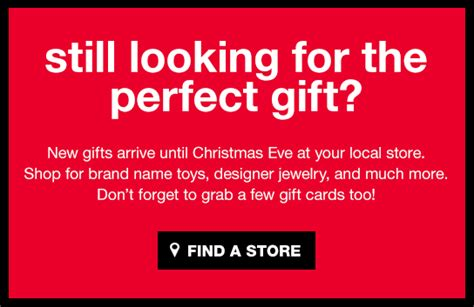 Tjmaxx Tjx Com Gift Card - still looking for the perfect gift new gifts arrive until christmas eve at your local