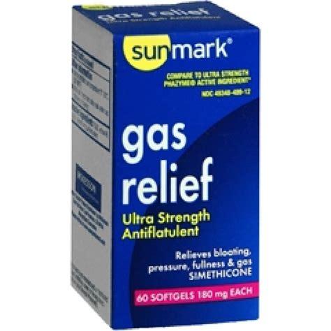 gas relief sunmark gas relief 1981919