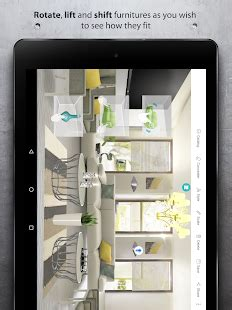 visualize how furniture adapts to your home before buying homestyler interior design decorating ideas android