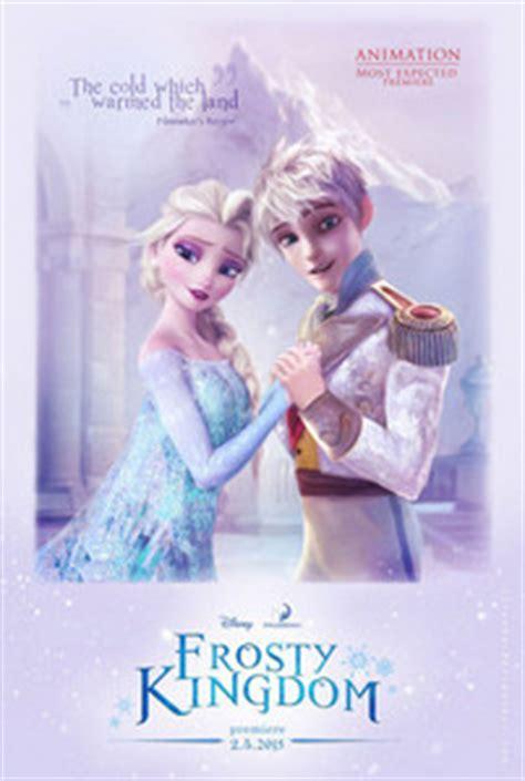 film elsa frozen dan jack frost elsa jack frost articles original articles on fanpop