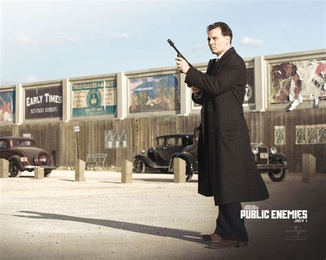 public enemies wallpaper public enemies wallpaper