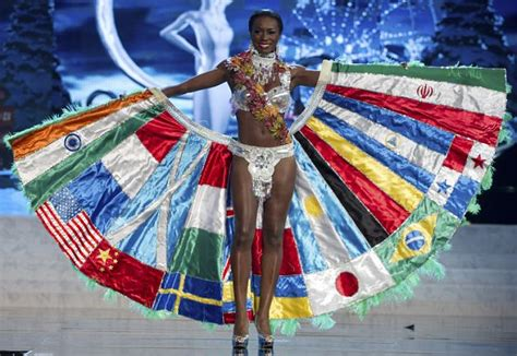 flags of the world dress from chocolate dresses to china plated gowns and oyster