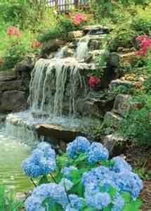 Waterfall For Backyard by Beautiful Backyard Waterfalls That Will Beckon You To Look