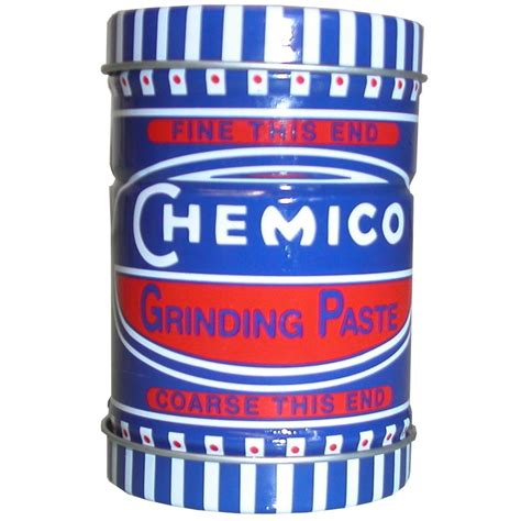 Paste Chemico aw motorcycle parts chemico compound paste
