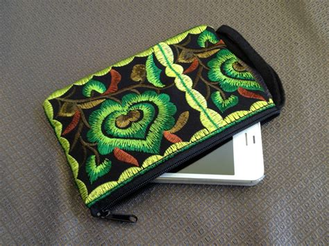Creative Handmade Ls - 2 bag set bag and small zipper pouch coin purse