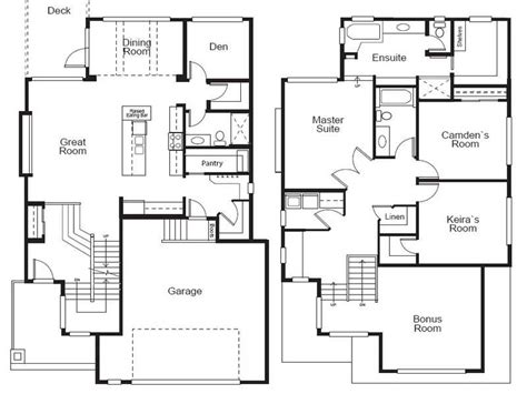 new home floor plans for 2013 floor plan new home designs trend home design and decor