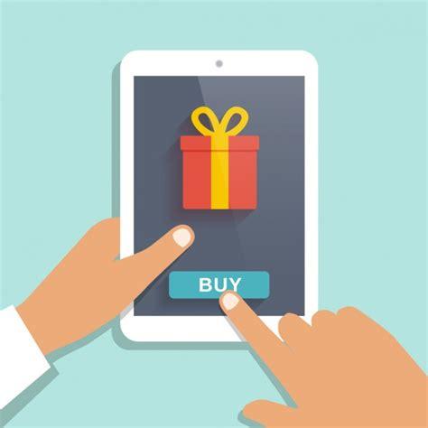 come scaricare mobile app mobile per comprare i regali scaricare vettori gratis