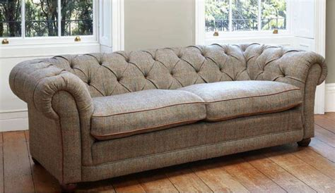 tweed sofas uk harris tweed orkney sofa sofas darlings of chelsea
