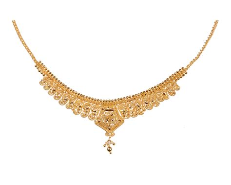 Gold Necklace fancy gold necklace design www imgkid the image