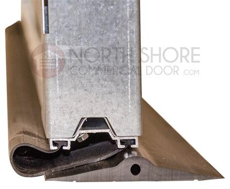 garage door water seal garage door threshold weather seal kit