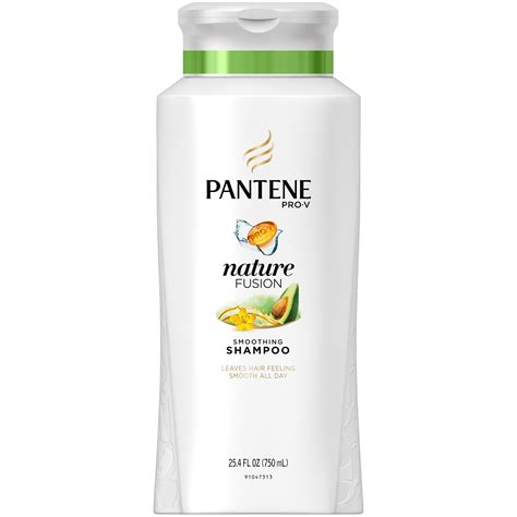 Sho Pantene Nature Care avocado hair care kmart