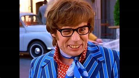 mike myers oh behave austin powers oh behave yeah baby yeah wooooh youtube