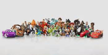 Disney Infinity Villains Disney Infinity Characters