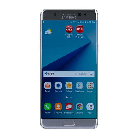 Spotlite Samsung Note 4 samsung galaxy note7 xprt spotlight