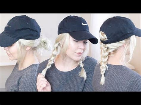 Hairstyles For Hats At Work by Hairstyles For Work Hats Hair
