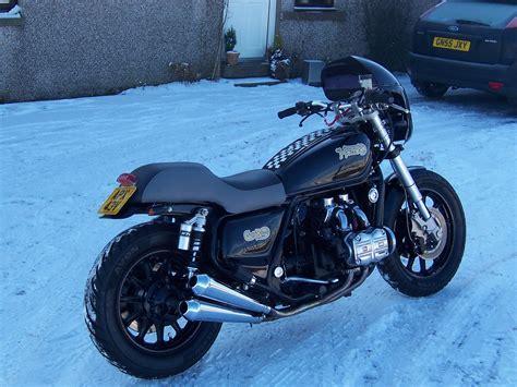 gl1000 cafe racer seat honda goldwing cafe racer seat motorcycle news