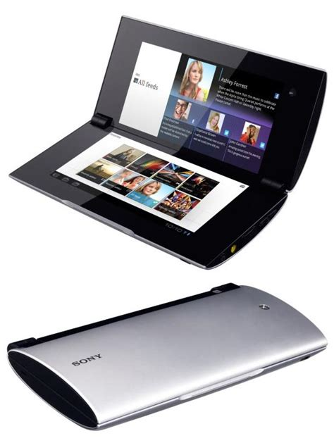 Tablet Sony S1 sony s1 and s2 android tablets announced gadgetsin